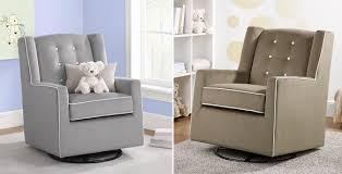 glider rocker swivel chairs. dorel-baby-relax-upholstered-swivel-glider glider rocker swivel chairs