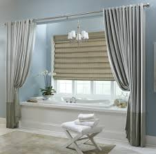 Marvelous Blinds And Net Curtains Together Pictures Decoration Ideas ...