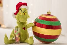 The Estate Grinch Financial Foundations