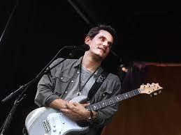 John Mayer has been accused of sexism ...