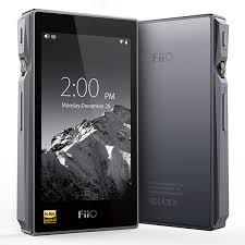 портативный Hi-Fi плеер FiiO X5 3nd gen