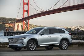 New Mazda CX-9 Models - Price New Mazda CX-9 Cars