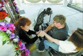 True love in Vegas? The Wedding Queen sells it | NevadaAppeal.com