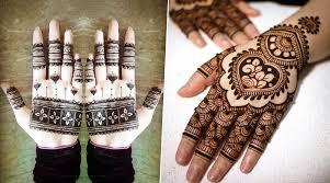 Latest Mehandi Designs For Diwali Latest Diwali 2019 Mehndi Designs Intricate Arabic Indian