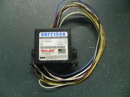 Whelen Wig Wag Lights Whelen Uhf 2150a Wig Wag Bi Directional Headlight Flasher Module