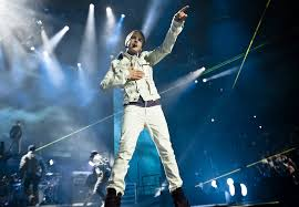 justin bieber performed his first headlining show at madison square garden on tuesday night to a sold out crowd credit chad batka for the new york times