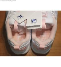 fila disruptor 2 pink. reduction women\u0027s athletic shoes fila disruptor ii 2 pink flamingo fs1htz3074x 100 authentic with original box fila