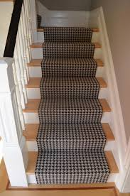Patterned Stair Carpet Mesmerizing 48 Carpet For Stairs Design Decorations Patterned Stairs Carpet