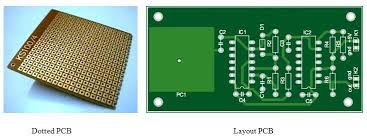 Pcb Layout Design With Proteus Engineersgarage