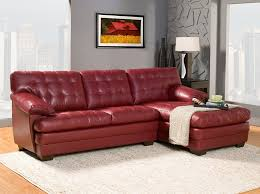 Red Leather Sofa Reviews