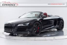 audi r8 convertible black. Modren Convertible 2011 AUDI R8 52 SPYDER Convertible For Sale In Great Neck NY At Gold Coast On Audi Black V