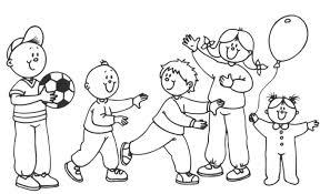 Jeux Enfants Jpg Dessins Pour Enfants