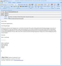 how do you email a resumes how to write email to hr for sending resume sample awesome