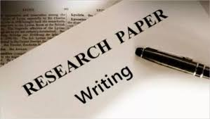 33 Research Paper Examples