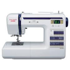 Janome Sewing Machine Reviews & Janome New Home JW7630 Adamdwight.com