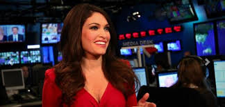 kimberly guilfoyle departed fox news after investigation into inappropriate workplace behavior