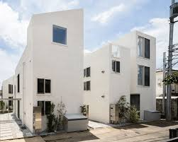 Architecture In Tokyo News Projects And Interviews Adorable Apartment Architecture Design
