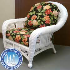 deep seating outdoor chair replacement