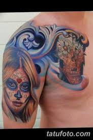фото красивые мужские тату 12082019 109 Handsome Men Tattoos