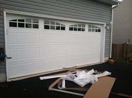 Before After 2 Garage Door Companies Formidable Picture Design ...