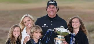 Phil mickelson took home the 2021 pga championship trophy and made golf history based on his age on sunday, may 23 — details. Amy Mickelson Wiki Age Height Phil Mickelson Wife Bio Family Kids