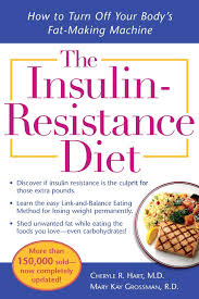 Insulin Resistance Food Chart The Insulin Resistance Diet Revised And Updated How To