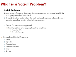 essay on social problem co essay on social problem