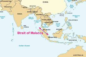 Strait Of Malacca Wikipedia
