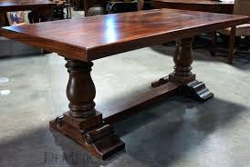 turned leg dining table. Turned Leg Dining Table Coffee Converts To Room Uk
