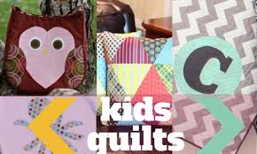 22 Quilting Projects for Young Children | FaveQuilts.com & 22 Quilt Projects for Young Children Adamdwight.com