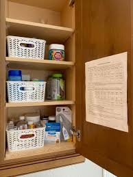 Feverall A Medicine Cabinet Must Have Shut The Front Dorr