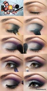 having trouble removing waterproof eye make up try the following