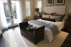 here is a compact high contrast bedroom the dark hard flooring backless couch bedroom compact black bedroom furniture dark