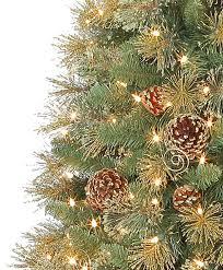 Hallmark Family Tree Photo Display Stand Hallmark Grand Fraser Artificial Christmas Tree Tree Classics 44