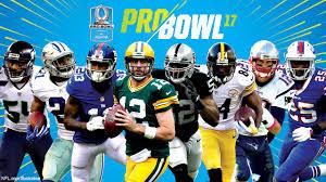 Favorite – 2017 Pro Fan Nfl Fan's Bowl Fans Guide Official
