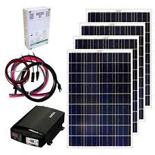 Solar Powered Mini Fridge Ultimate Guide To Best Rv Solar Panels Kits Systems