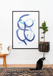 Large Scale Art 12 Eye Catchy Diy Large Scale Wall Art Pieces Shelterness