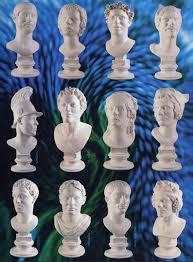 Twelve Caesars 1997 Twelve Caesars Of The Techno Empire Joulia Strauss