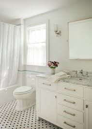 black and white bathroom floor tile. black hex border floor tiles design ideas and white bathroom tile e