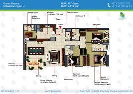 Sweet Home 3D Floor Plans FloorPlan Plus 3D Dream Home And Garden Floor Plan Plus