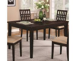 Dining Table Co Coaster Dining Table Co 103341