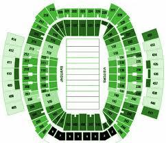 Jacksonville Jaguars Seating Chart Jaguarsseatingchart