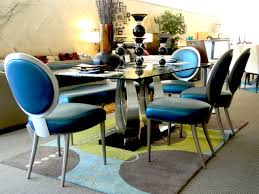 dining furniture los angeles. elite tao glass dining table modern-dining-room furniture los angeles n