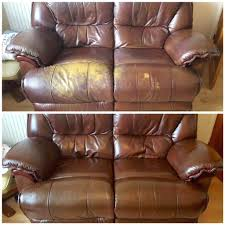 Leather Upholstery Repairs Melbourne Couch Restoration Auckland Sofa Diy
