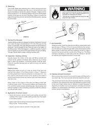 A O Smith Vertex 100 Power Vent Dv Series 120 User Manual