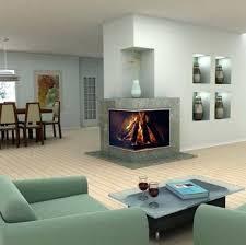 contemporary corner fireplace modern corner fireplace electric