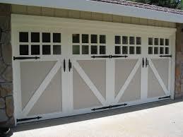 faux carriage garage doors. Simple Doors 1000D Wood Carriage Garage Door Square Top In Danville Intended Faux Doors E