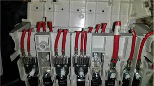 e fuse box terminals no longer available this item is no longer available