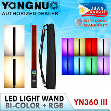 Buy <b>YongNuo</b> Photography & Studio Lighting Online | lazada.com.ph