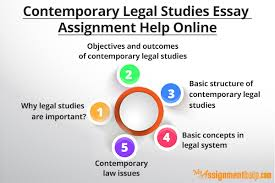 professional contemporary legal studies assignment help why legal studies are important